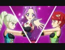 (R#08) Take Me Higher[ver.2] PV風フルサイズ(60f) 【アイカツ!】