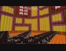 【Minecraft】幻想郷を創る Part21 ~地霊殿・マントル~ thumbnail