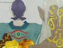 【モノノ怪】終端の王と異世界の騎士【MAD】