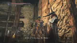 【DARK SOULS2 -SCHOLAR OF THE FIRST SIN-】ダークソウル2実況プレイ40
