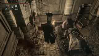 【Bloodborne】水盆の使者が行く、ブラッドボーンDLCを初見実況プレイ part8 thumbnail