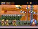 エイリアンソルジャー Super Hard 9:49(ゲーム内)