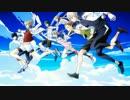 【HD】 プリンス・オブ・ストライド オルタナティブ OP に中毒になる動画
