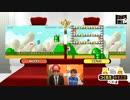 『スーパーマリオメーカー』「つくる王」「あそぶ王」への道【闘TV(月)①】後半