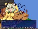 東方とマリオRPG大好きなんでスーファミ風東方アクションRPG作ってみる!2