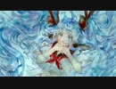 【初音ミク】white walker【オリジナル】