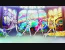 【MAD】ダークネス プリキュア! 平沢進 / 核P-MODEL
