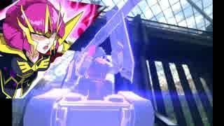 ハマーン様のガンダムブレイカー2【第1話後】