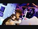 【APヘタリアMMD】親分とお嬢様でダンスダンスデカダンス