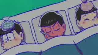 四男と末弟のくしゃみ【あざとい対決】
