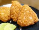焼きおむすびの作り方 thumbnail