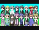 【UTAU】美しき天然【カバー曲】