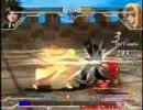同人格闘ゲーム「ヒノカケラ」 対戦動画4 (高画質版)