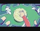 【おそ松さん】六つ子がお菓子をつまむだけ