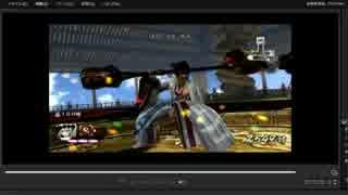 [プレイ動画] 戦国無双4-Ⅱの無限城91階から100階をSORAでプレイ