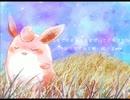 you -ポケダン時・闇Ver.6-(親方視点)描いて歌ってみた@みの蒸
