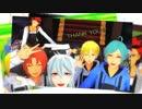 【MMDあんスタ】君じゃなきゃだめみたい【3B】 thumbnail