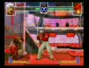 KOF2002 コンボムービー -'98チーム(ANOTHER)-