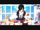 【MMD/人力刀剣乱舞】いっぱい食べよう!!【燭台切】