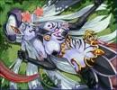 【アレンジ】もんむす・くえすと! - 紅い鴉Ⅲ -セピアカラーの僕の今-