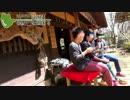 1NIGHT & 2DAYS Journey in Hakone #02 [at Amasake Chaya]