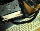 082 実況DIY #022 「次期メインマシンを組み上げてみた」