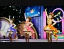 第71位:【デレステ】MV新フィルタで「流れ星キセキ」 thumbnail