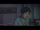 闇芝居 三期 第4話「にぎやかな病室」