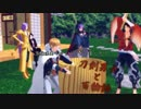 刀剣男士と百物語17【ゆっくり怪談】
