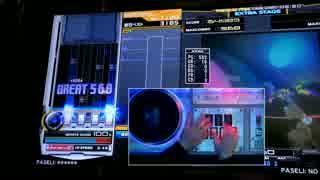 DIAVOLO 3200 / played by MIKAMO