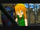 Mikuとリノ達の冒険・イーノックという男
