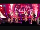 [K-POP] Stellar - Sting (LIVE 20160131) (HD)