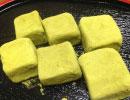 抹茶ホワイト生チョコの作り方