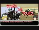 第84位:ゆっくり日本競馬史part1【世紀の対決編】