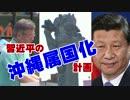 習近平の恐るべき「沖縄属国化」計画~龍柱建設を阻止せよ!