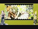 【巡音ルカV4X・鏡音レンV4X】嗚呼、素晴らしきニャン生【カバー】 thumbnail