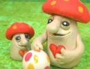 クレイアニメ LovinoTown 3/9「ものしりコンビ」 thumbnail