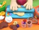 クレイアニメ LovinoTown 4/9「Happy Birthday」 thumbnail