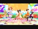 【デレステ】Orange Sapphire MV 【修正版】