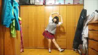 【リリコ】45秒 を踊ってみた