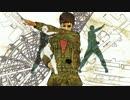 【MMD】永井頼人パンダヒーロー【祝SIREN2十周年】