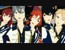 【MMDあんスタ】美脚戦隊Knights thumbnail