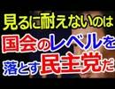 ブーメラン大好きwww民主枝野幹事長の妄言www