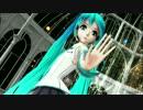 【MMD】galaxias! (カイ式初音ミク) [1080p]
