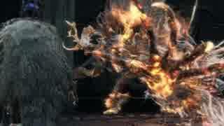 【Bloodborne】水盆の使者が行く、ブラッドボーンDLCを初見実況プレイ FINAL thumbnail