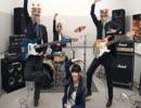 【おそ松さんOP】『全力バタンキュー』をバンドで演奏してみた☆【TAB】