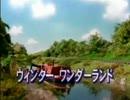 ウィンターワンダーランド 焼き込み字幕版