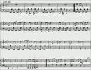 きかんしゃトーマス_ジェームスのテーマ(ピアノ譜)