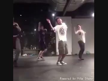 高橋 海 人 ダンス