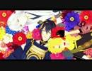 【MMD刀剣乱舞】 ヘビー!ローテーション! 【再うp】